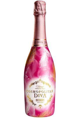 Cosmopolitan Diva Berry Fusion