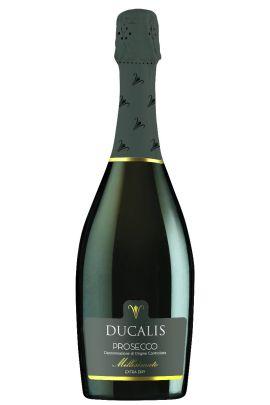 Ducalis Prosecco Millesimato Extra Dry DOC