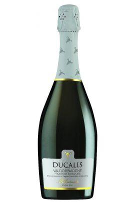 Ducalis Valdobbiadene Prosecco Superiore Extra Dry DOCG