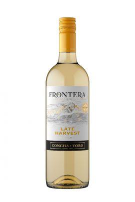 Frontera Late Harvest
