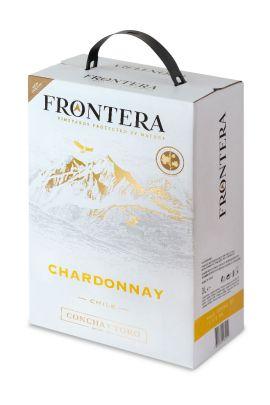 Frontera Chardonnay BIB