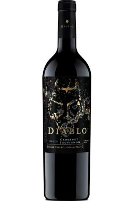 Diablo Cabernet Sauvignon