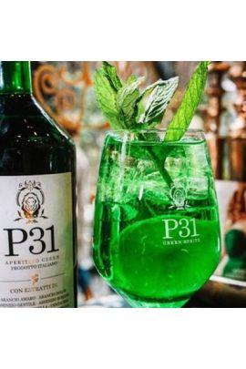 Green Spritz
