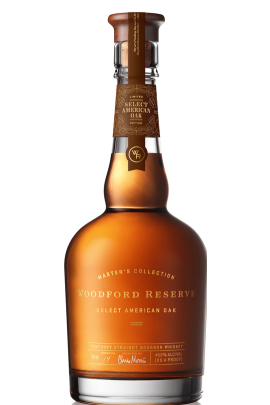 Woodford Reserve Master's Collection. American Oak